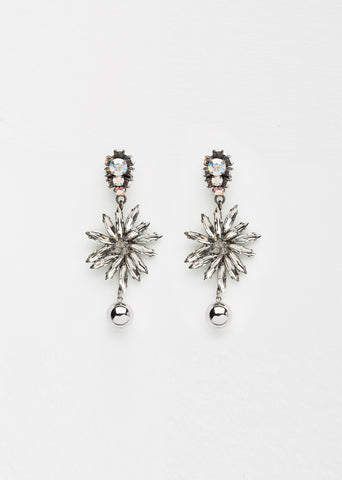 Strass Earrings