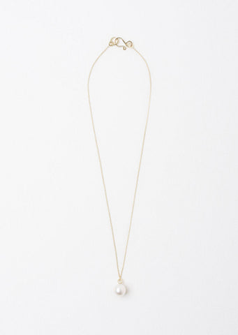 Perle Simple Necklace