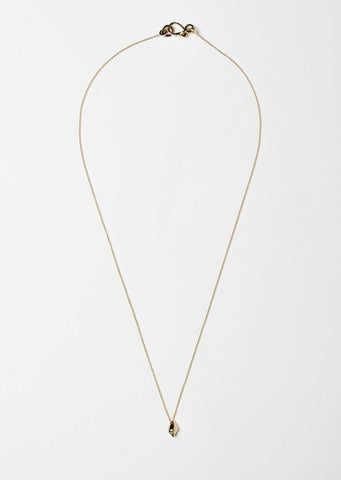 Conque D'or Necklace