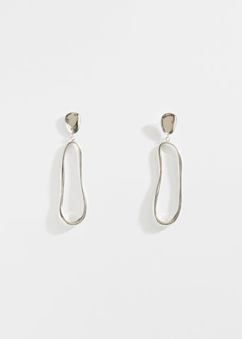 Mother Arp Earrings