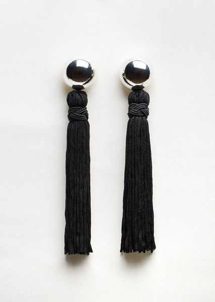 Vanderbilt Tassel Earrings