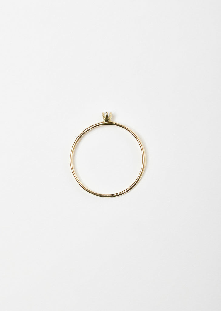 Baby Pearl Ring