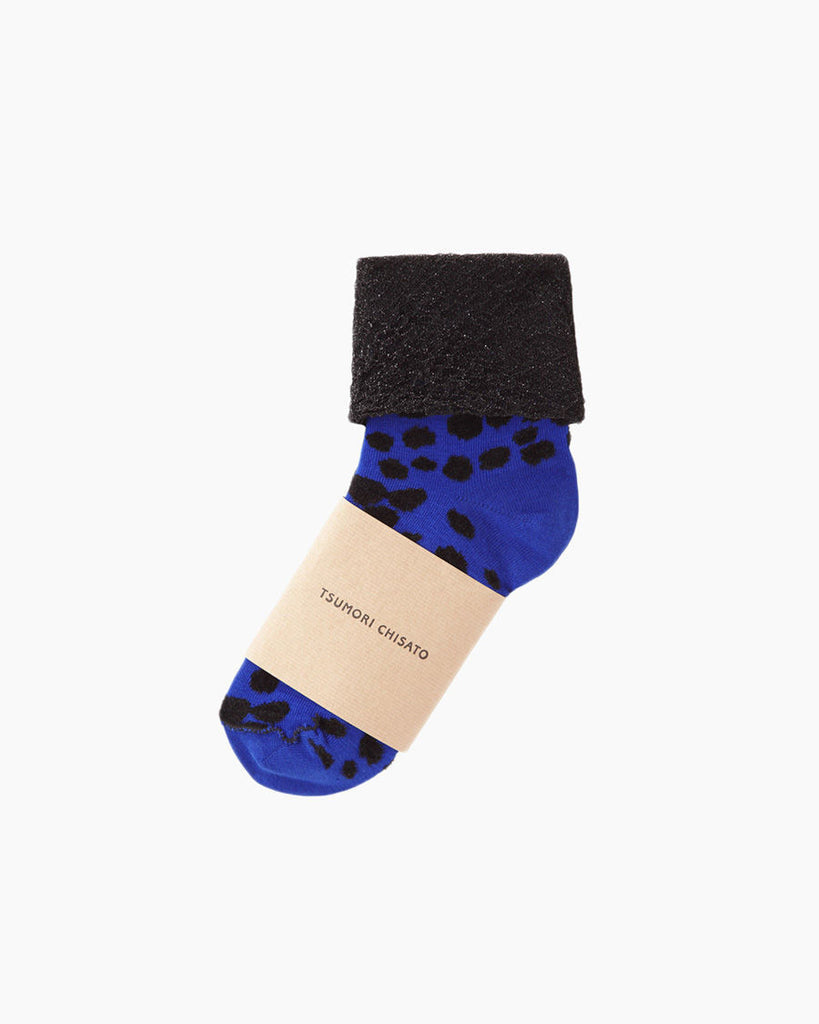 Animal Dot Socks