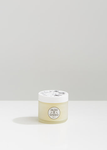 No 1 Clear Balm Jar