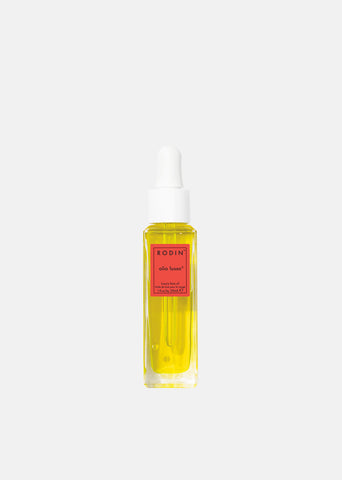 Geranium & Orange Blossom Face Oil