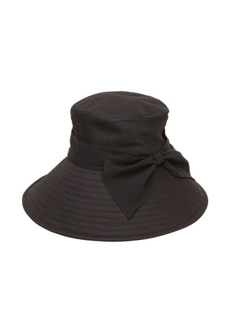 Large Brim Hat