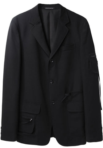Side Loop Blazer