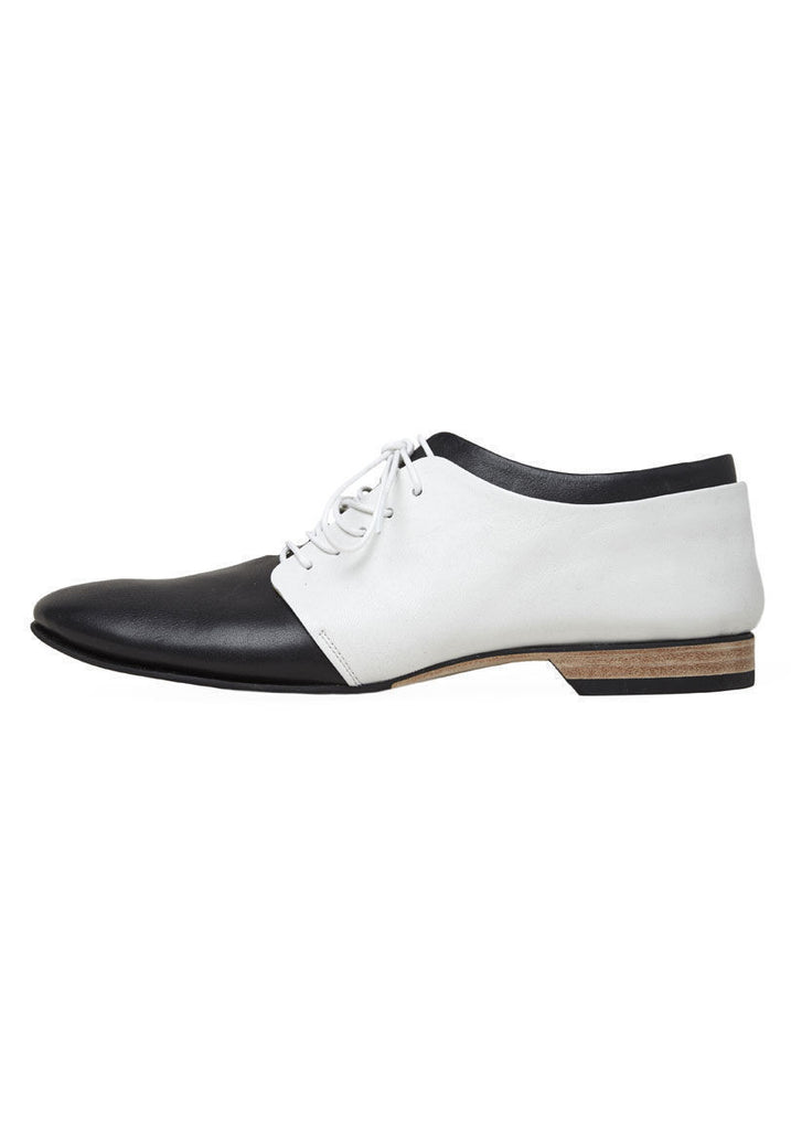 Colorblock Oxford