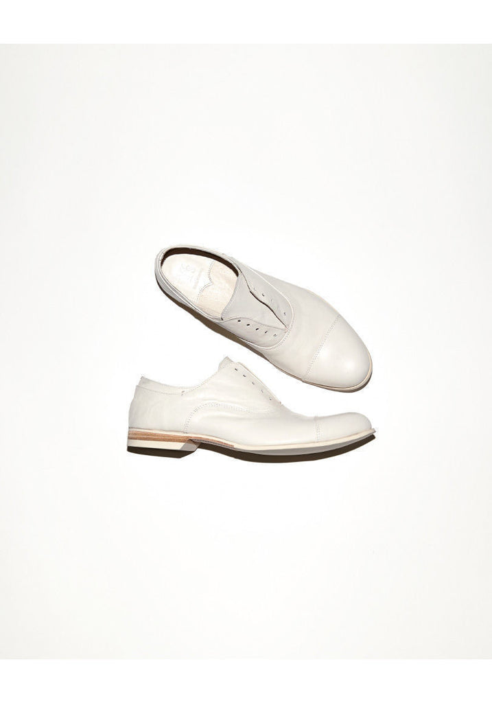 Slip-On Oxford
