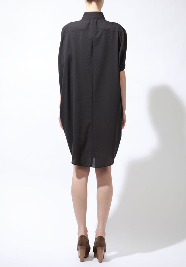 Aissa Shirtdress