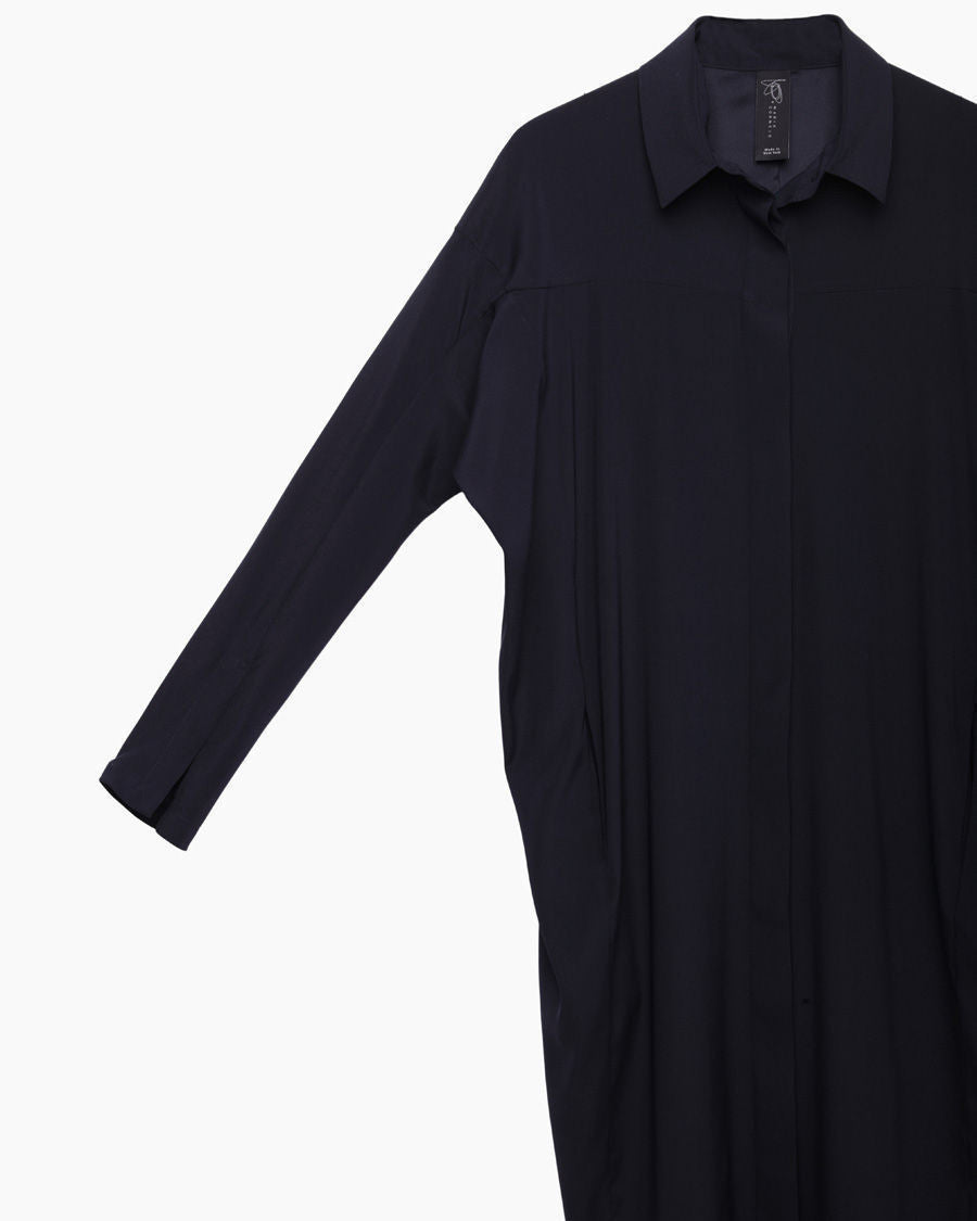 Manu Shirtdress