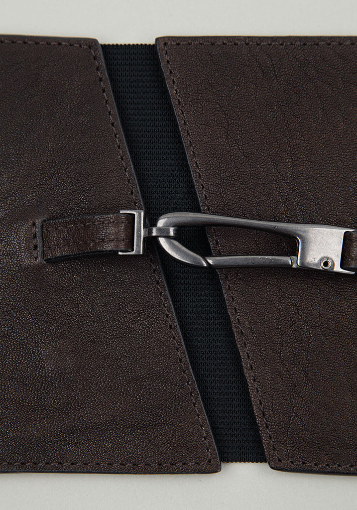Off Kilter Wide Belt