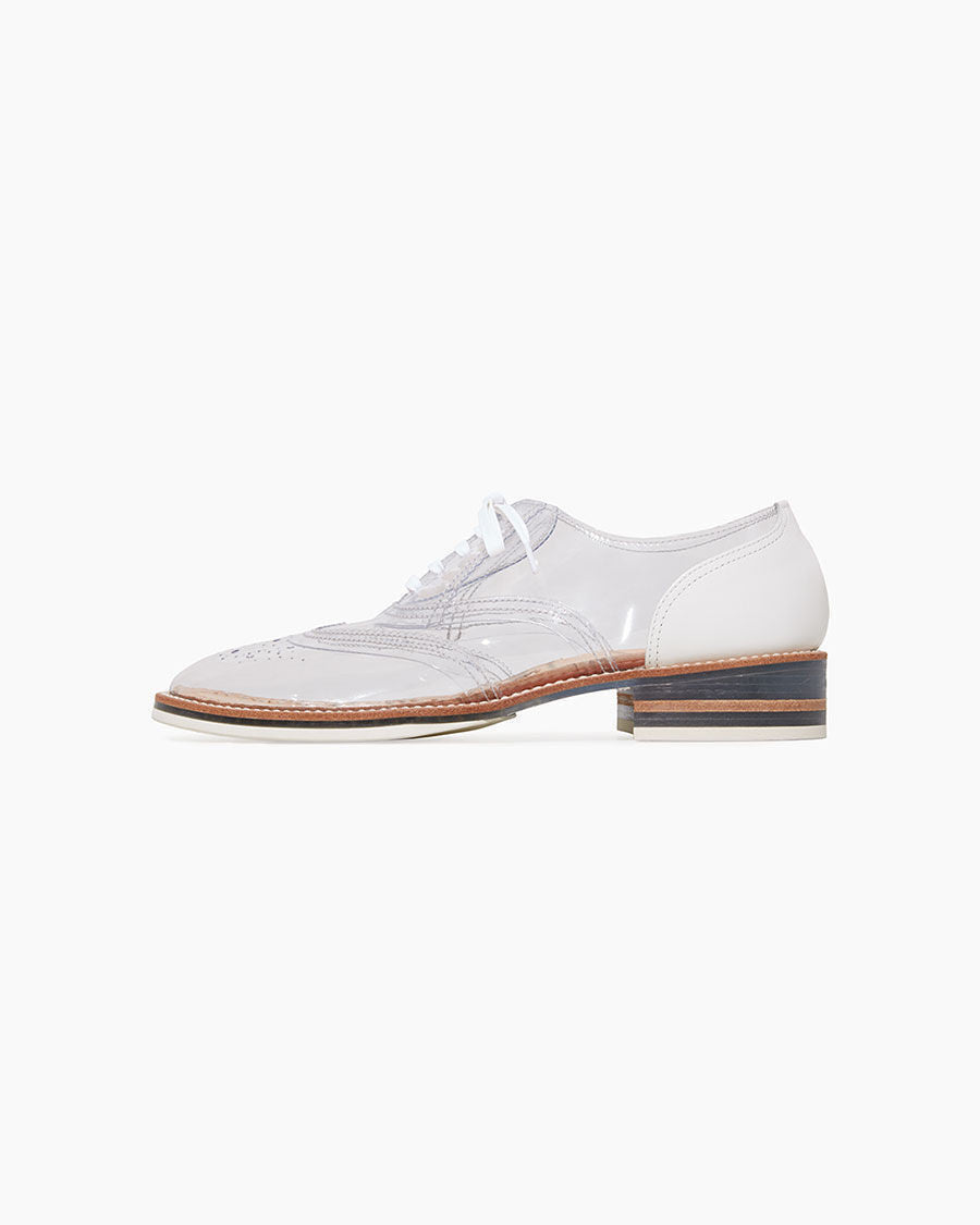 Clear Oxford