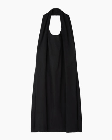 Double Voile Apron Dress