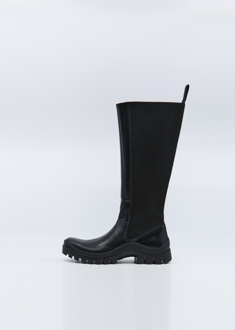 Bitonto Vacchetta Tall Boot