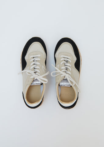 Marathon Trail Low (SBHS) — Black