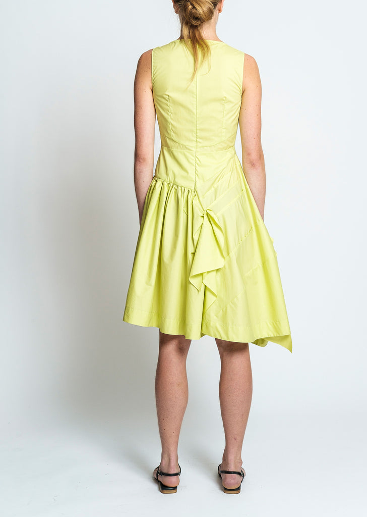 Baldwin Dress