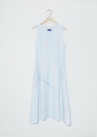 Shidare Zakura & One Stroke MT. Fuji Dress