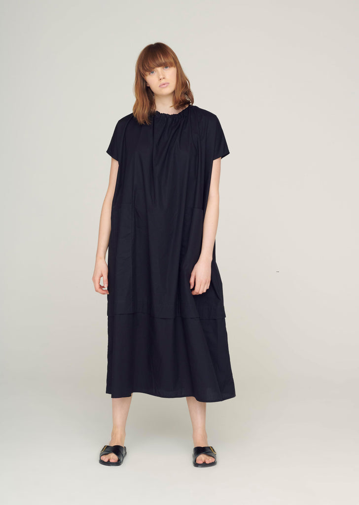 The Poet Dress