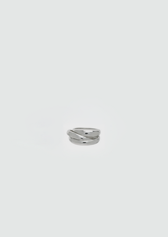 Triple Stacking Ring