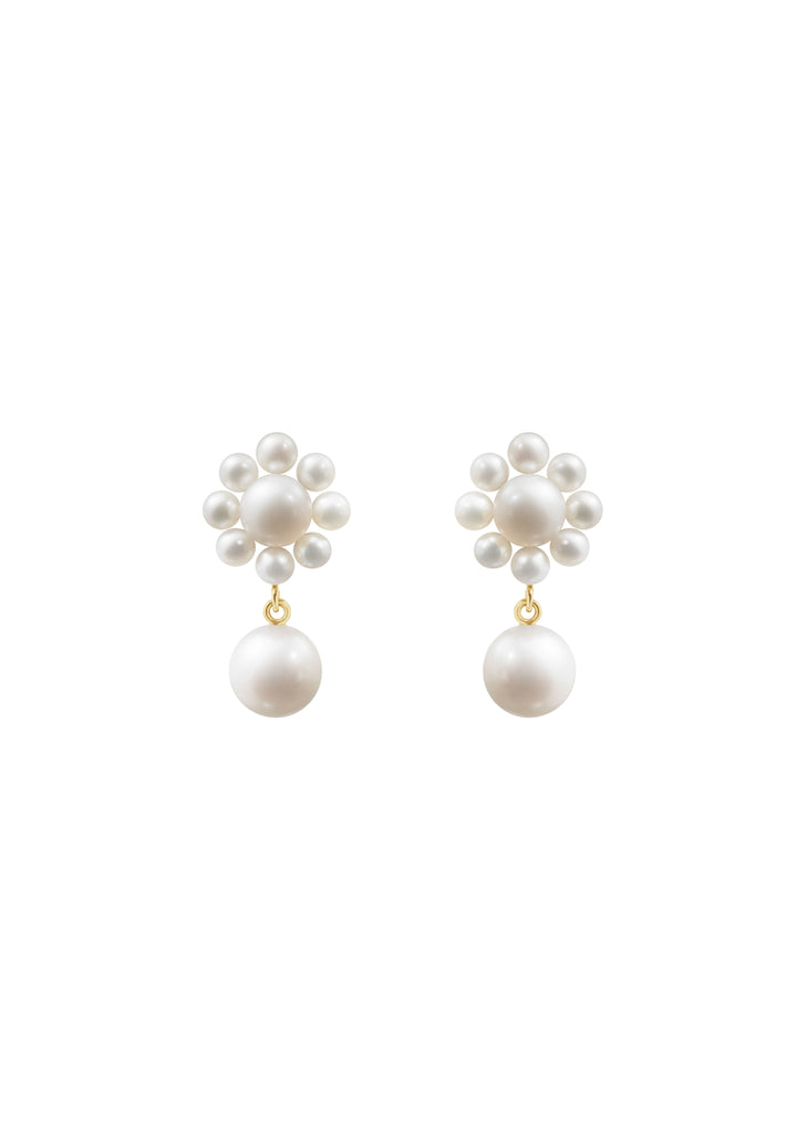 Margherita Perle Earrings