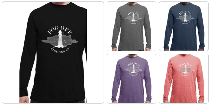 Light House Long Sleeve