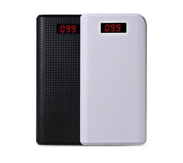 Portable  Backup External Battery Pack Charger For iPhone & Smartphone