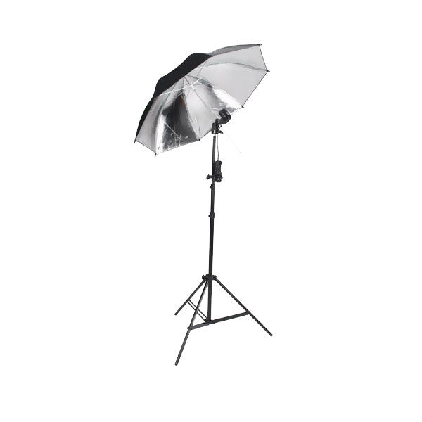 Photo Studio Lighting Kit w/ Umbrella