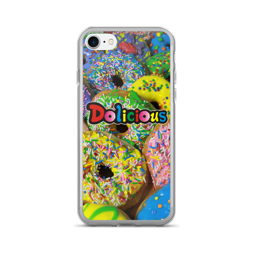 Dolicious iPhone 7/7 Plus Case