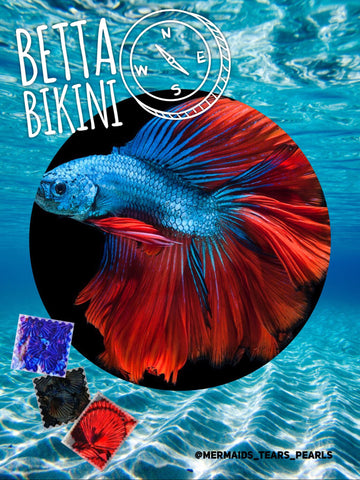 Betta Bikini Summer