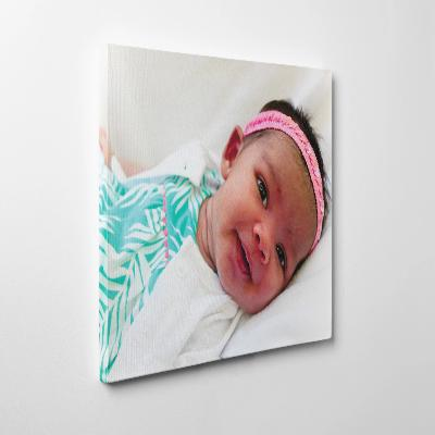"CustomCanvas Print 16""X 20"" Bundle - Print My Images"