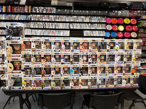 Just in: 150 Funko Pop!