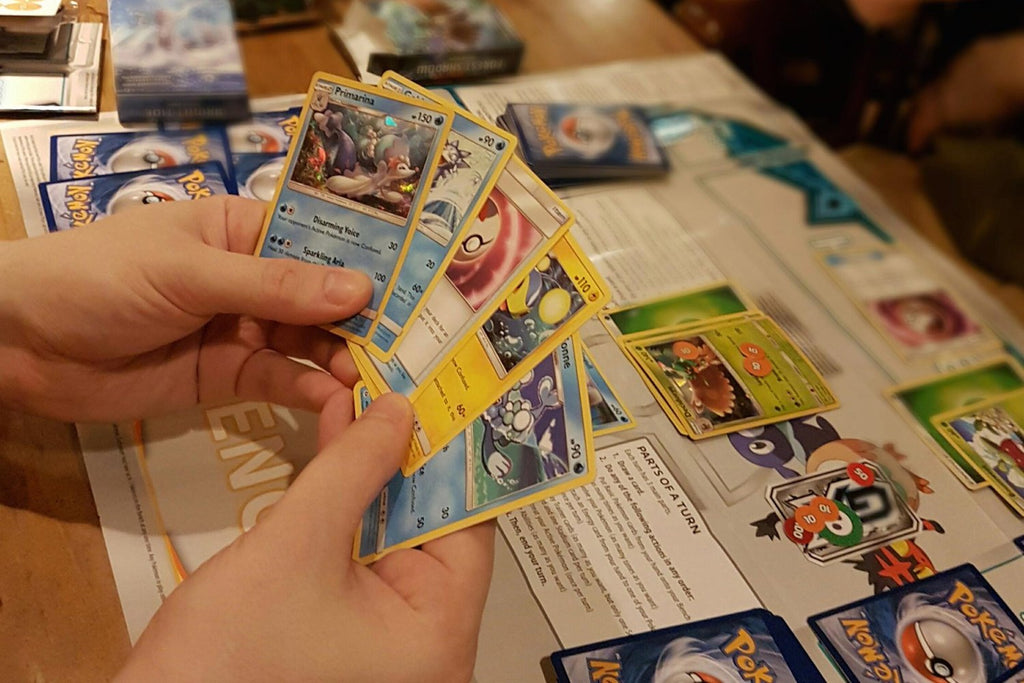Great Article: The Pokémon Trading Card Game: A Beginner's Guide