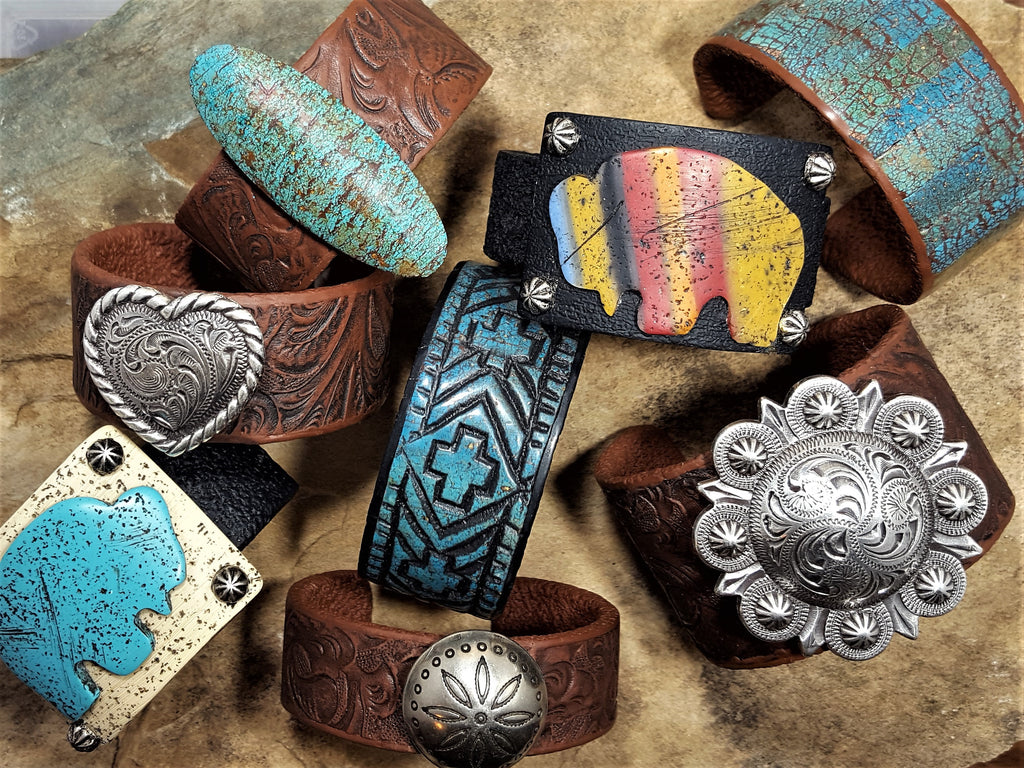 Cuffs/Bracelets on sale until Christmas