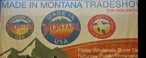 Made in Montana Tradeshow