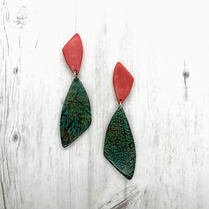 Noxon Earrings