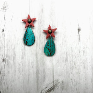 Wyola Earrings