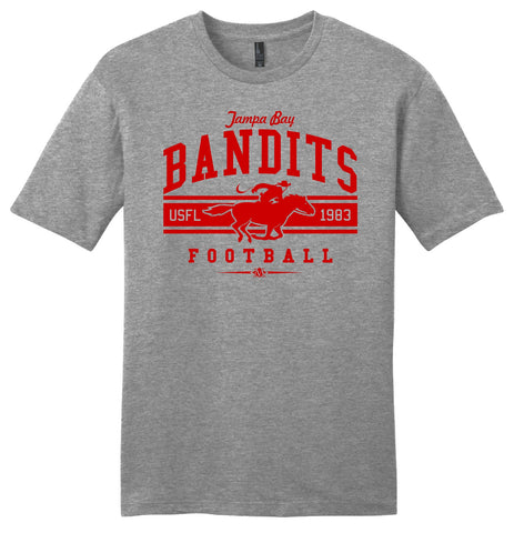 "USFL Tampa Bay Bandits ""Legacy"" 1983 Collection"