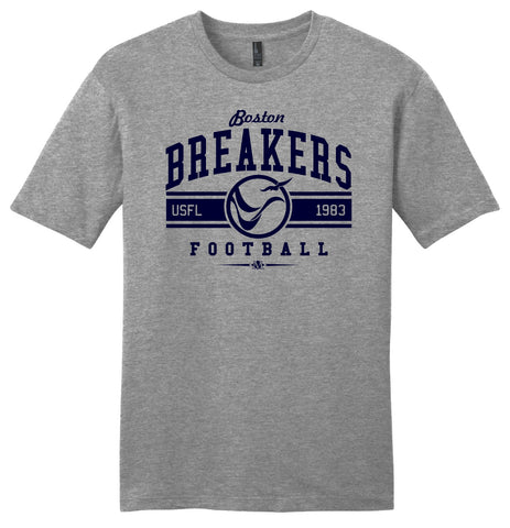 "USFL Boston Breakers ""Legacy"" 1983 Collection"