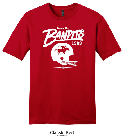 USFL Tampa Bay Bandits 1983 Collection
