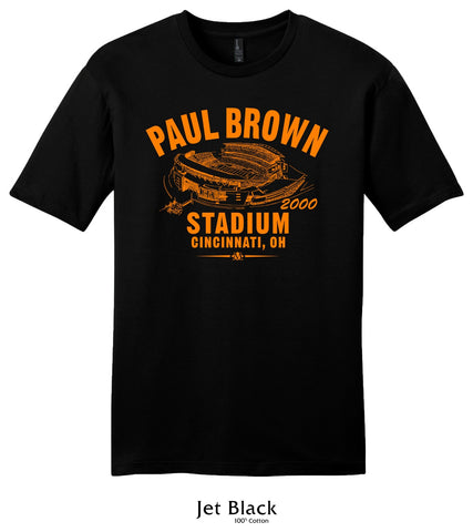 Paul Brown Stadium 2000 Cincinnati Bengals Collection