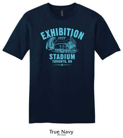 Exhibition Stadium 1977 Toronto Blue Jays Collection