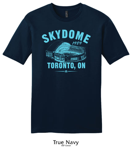 Skydome 1989 Toronto Blue Jays Collection