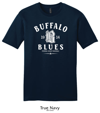 Buffalo Blues 1914 Baseball Collection