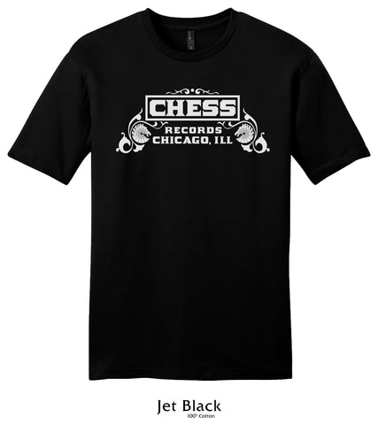 Chess Records Collection - 70's Logo