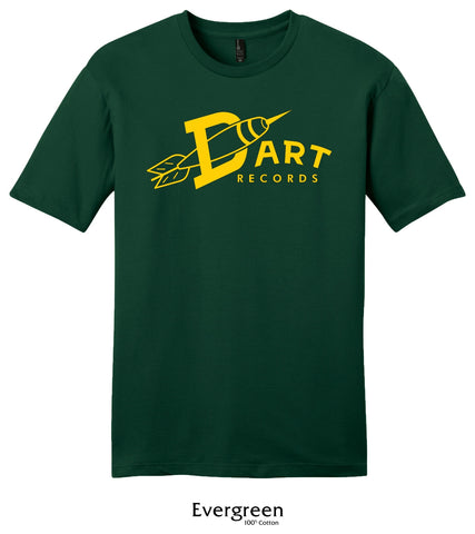 Dart Records Collection