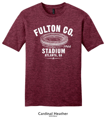 Fulton County Stadium 1966 Atlanta Falcons Collection