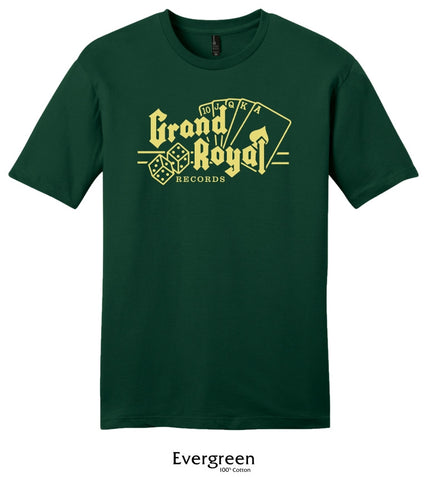 Grand Royal Records Collection