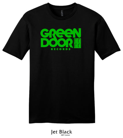Green Door Records Collection
