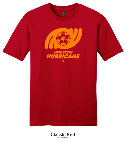 Houston Hurricane 1978 Soccer Collection